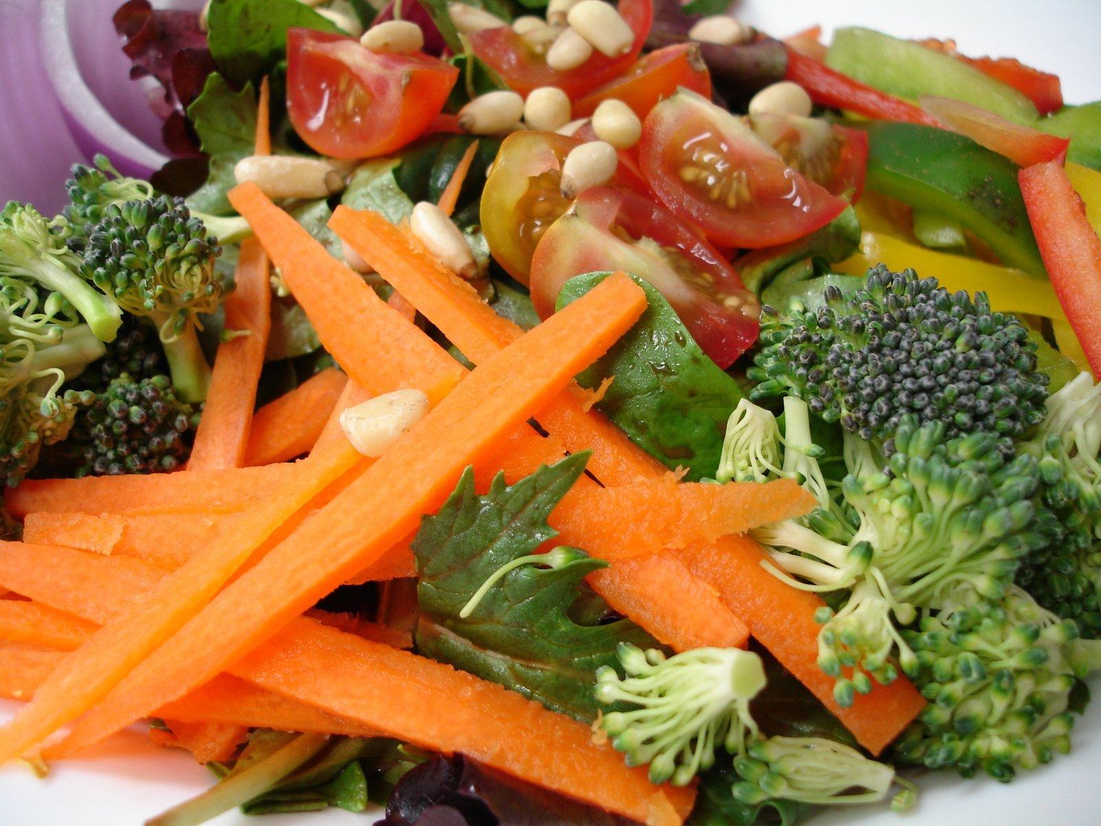 mat mot hård mage